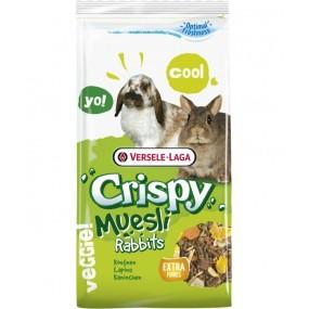 Mixtura Versele Laga Crispy Muesli Conejo 1Kg
