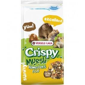 Mixtura Versele Laga Crispy Muesli Roedores 1kg