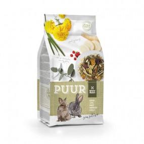 copy of Puur conejo enano sensitive