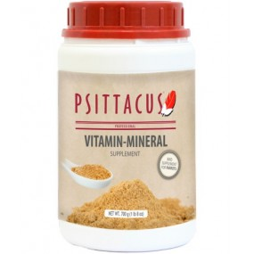 Complemento vitaminico-mineral para aves