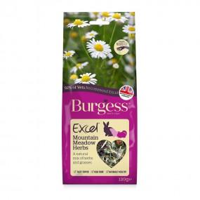 Hierbas Burgess Excel Mountain Meadow Herbs hierbas Aromáticas
