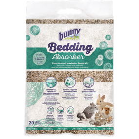 Lecho Bunny Bedding Absorber 20L