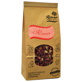 Hierbas Gourmet Ribero Rosa 90gr