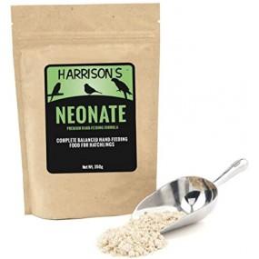 Alimento Harrison's Papilla para Neonatos 350gr