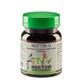Suplemento Nekton Q Vitaminas Recuperación 30gr