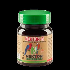 Suplemento Nekton R Plumaje Rojo 35gr