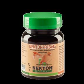 Suplemento Nekton R Beta Plumaje Naranja 35gr