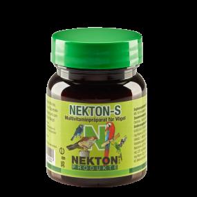 Suplemento Nekton S Multivitamínico 35gr