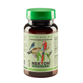 Suplemento Nekton Biotic Bird Probiótico 50gr