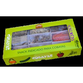 Multi Snack Ribero Roeditos Cobaya 200gr