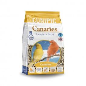 Mixtura Cunipic Super Premium canarios 650gr