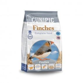 Mixtura Cunipic Super Premium Pájaros Tropicales