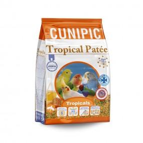 Pasta de cría Cunipic Pájaros Tropicales 250gr