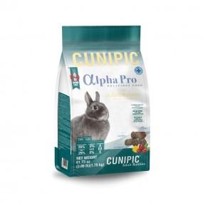 Pienso Cunipic Alpha Pro Conejo Adulto
