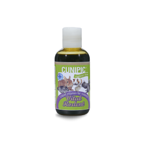 Suplemento Cunipic Multivitamínico Vital Rodent