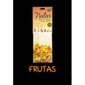 Snack de frutas