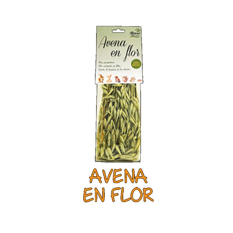 Snack Avena en Flor