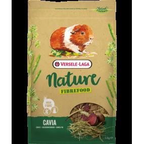 Mixtura Versele Laga Nature Fibrefood Cobaya
