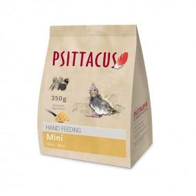 Papilla Psittacus Alimento Mini Psitácidas 350gr