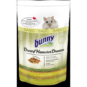 Dwarf Hamster Dream Basic