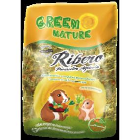 Hierbas Ribero Green Nature Natural Cobaya 500gr