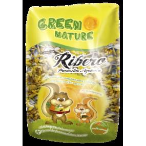 Pienso Ribero Green Nature Natural Ardilla 500gr