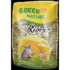 Hierbas Ribero Green Nature Natural Chinchilla 500gr