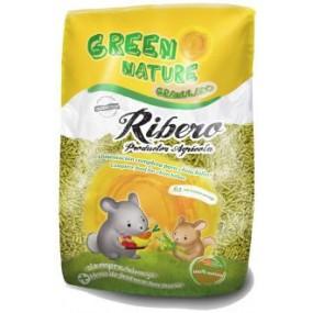 Pienso Ribero Green Nature Granulado Chinchilla