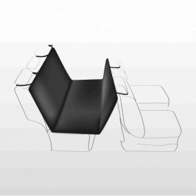 Funda Protectora Trixie Completa Para Asiento Coche 1,45x1,60m simulacion