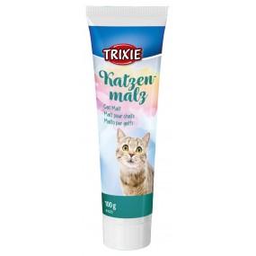 Pasta de Malta Trixie Para gatos 240gr