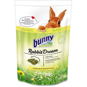 Pienso Bunny Dream Conejo Basic