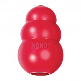 Juguete Kong Classic Rojo Varios Tamaños
