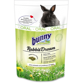 Pienso Bunny Dream Conejo Oral