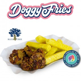 Snack Blue Tree Candy Bar Doggy Fries 75gr