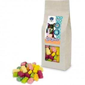 Snack Blue Tree Candy Bar Little Bears 80gr