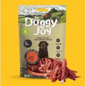 Snack Doggy Joy Filete de Pato en Palito Masticable 90gr