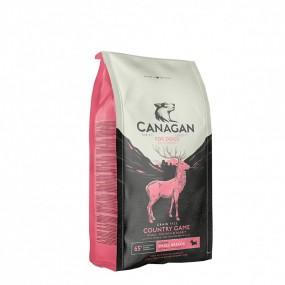 Pienso Canagan Perro Mini Carnes de Caza 6kg
