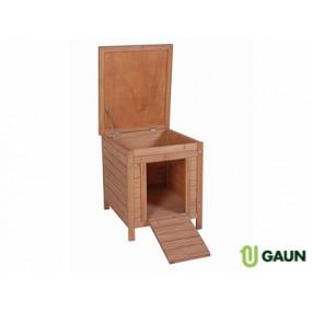 Caseta de madera Lisboa
