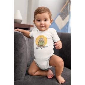 Body Murielle Colección Don't Stop Bebé 18-24 Meses