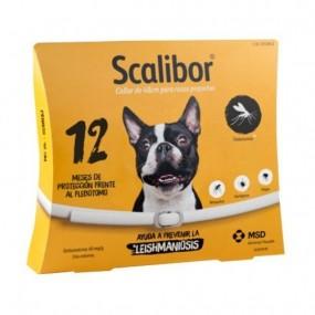 Antiparasitos Scalibor Collar para perro pequeño