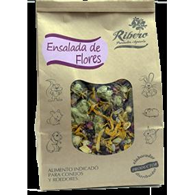 Ensalada de Flores Ribero 150 gr.
