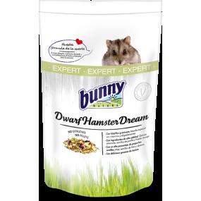Pienso Bunny Dream Hámster Enano Expert 500gr
