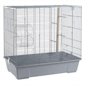 Jaula Voltregá Squirrel Básica 70 x 40 x 65cm