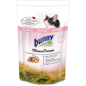 Mouse Dream Basic