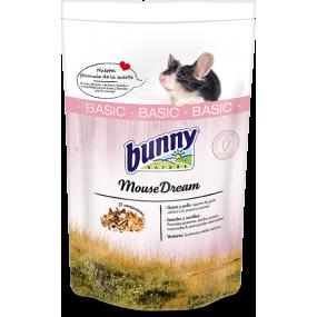 Pienso Bunny Dream Ratón Basic 350gr