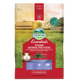 Pienso Oxbow Essentials Cobaya Joven 2,27kg