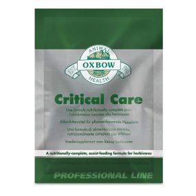 Oxbow Cuidados Intensivos Herbívoros (Esencia anís)