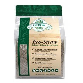 Lecho Oxbow Eco Straw Paja de Trigo Prensada 3,63kg