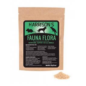 Harrison Fauna Flora Enzimas Digestivas