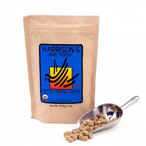 Harrison grueso mantenimiento pimienta picante